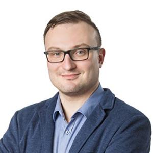 Mateusz Hauk
